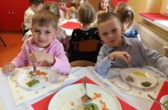 2021-05-26 - Biedronki - Elegancki obiad