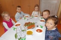 2021-05-26 - Kotki - Elegancki obiad