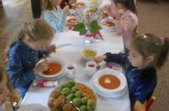 2021-05-26 - Sowy - Elegancki obiad