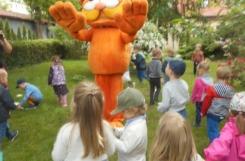 2021-06-01 - Kotki - Spotkanie z Kotem Garfieldem
