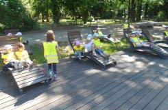 2021-06-14 - Mrówki - Wycieczka do Parku 1000-lecia