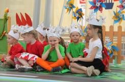 2021-06-19 - Biedronki - Zakończenie roku przedszkolnego