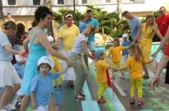 2021-06-19 - Żabki - Zakończenie roku przedszkolnego