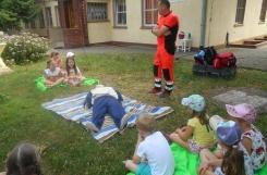 2021-06-22 - Sowy - Pierwsza pomoc