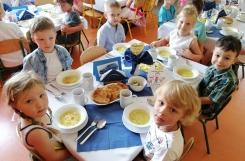 2021-06-23 - Motylki - Elegancki obiad z okazji Dnia Taty