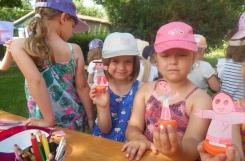 2021-07-07 - Mrówki - Boisko sportowe