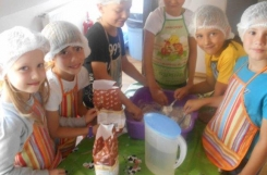 2021-07-12 - Sowy - Pieczemy chleb