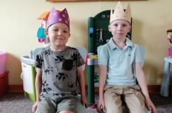2021-07-22 - Motylki - Dzień urodzin przedszkolaka - lipcowi solenizanci