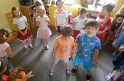 2021-07-22 - Mrówki - Urodziny Przedszkolaka