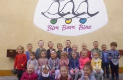 2021-09-01 - Biedronki - Witamy nowe logo Przedszkola