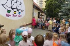 2021-09-01 - Wszystkie grupy - Rozpoczynamy nowy rok przedszkolny, witamy nowe logo