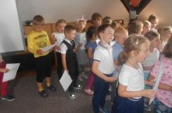 2021-09-13 - Sowy - Pasowanie na Przedszkolaka