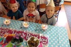2021-09-16 - Biedronki - Urodziny Przedszkolaka