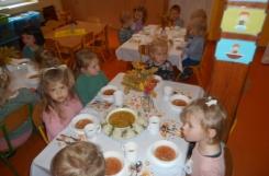 2021-09-23 - Kotki - Elegancki obiad jesienny, na powitanie wiosny