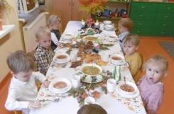 2021-09-23 - Żabki - Elegancki obiad na powitanie jesieni