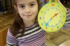 2021-10-01 - Sowy - Budujemy zegar