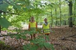 2021-10-06 - Sowy - Szukamy grzybów na Barbarce